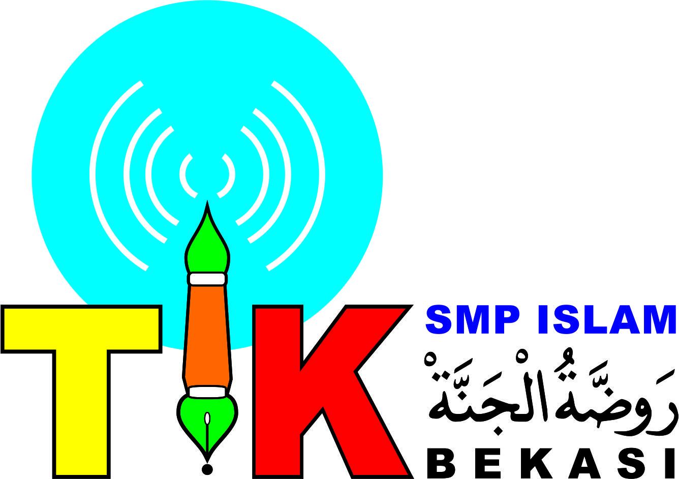 logo tik smp islam raudhatul jannah bekasi � agunawanys blog